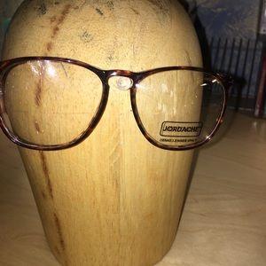 Vintage Jordache Glasses